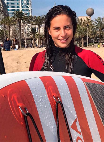 Marta Montpart